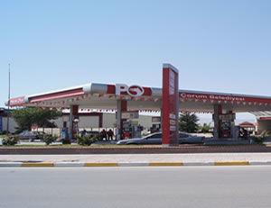 benzinlik