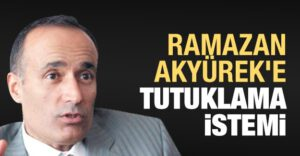 Ramazan Akyürek1