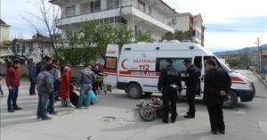 Kaza Osmancık 1