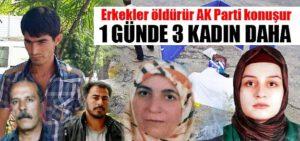 1_gunde_3_kadin_olduruld