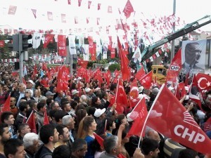 CHP Çorum 1