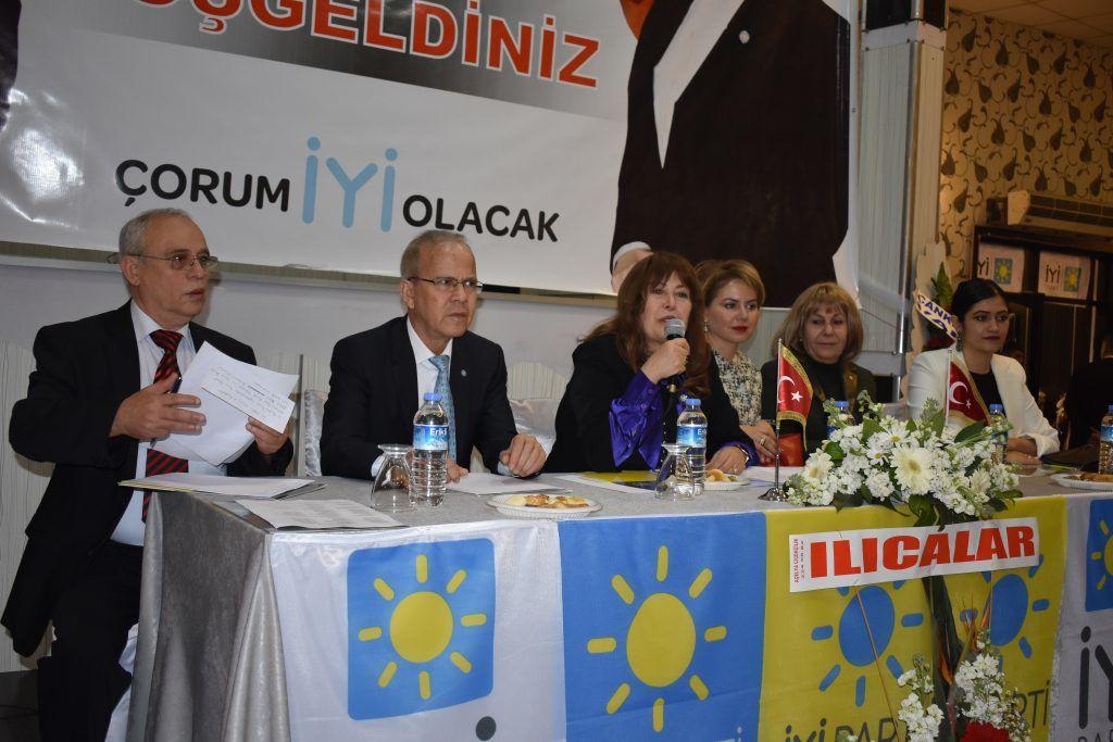 'CUMHUR İTTİFAKI DEĞİL, TAM BİR CUKKA İTTİFAKI'