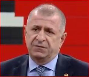 İYİ Partili Ümit Özdağ'dan flaş CHP açıklaması!