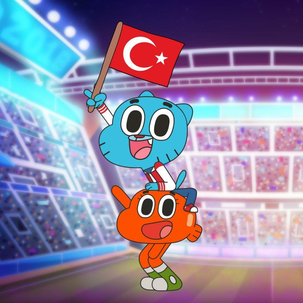 Dünya Kupası'nda şampiyon Türkiye!