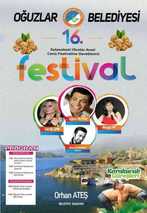 Festival Tanıtım