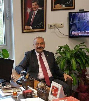 Başkanın 'SES'i polisi sürgün ettirmiş