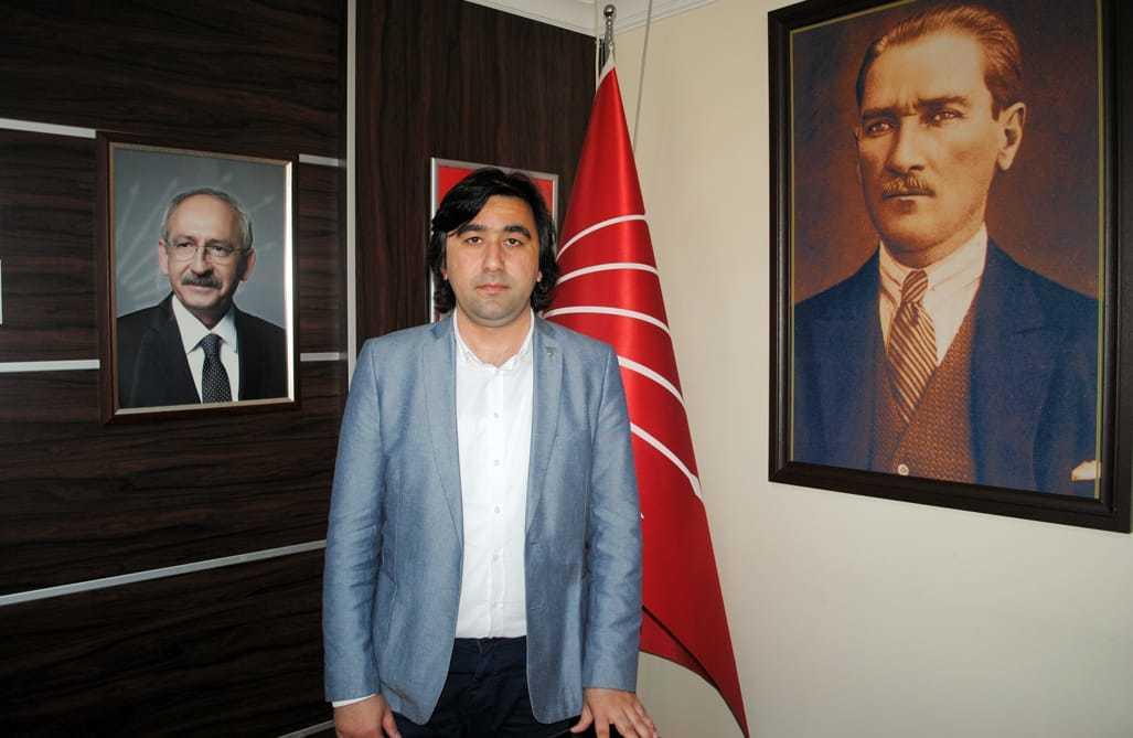 CHP den Cumhuriyet balosu