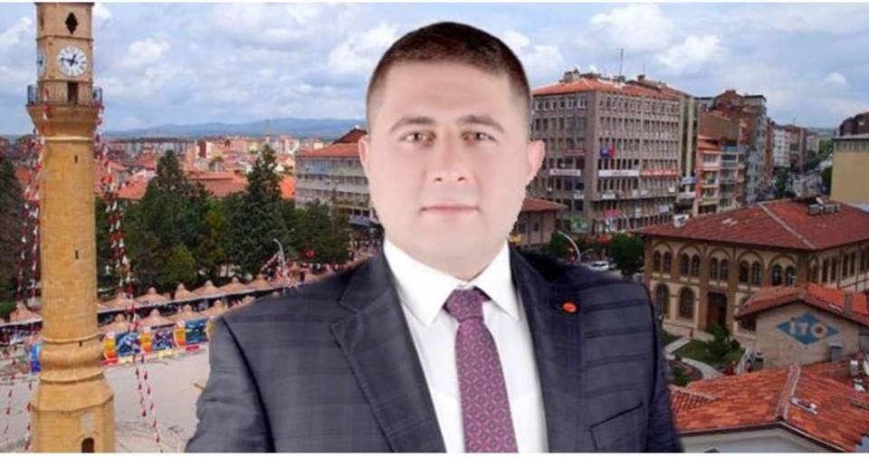 Özsaçmacı'nın sesine Yozgat'tan cevap geldi