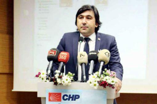 Cumhuriyet Halk Partisi (CHP) İl Başkanı Hasan Eray Tüfekçi, Yüksek Seçim Kurulu (YSK)'ya çağrı yaptı. 'YSK, BASKILARA  BOĞUN EĞMEMELİ'